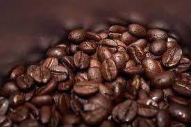 kávészemborító