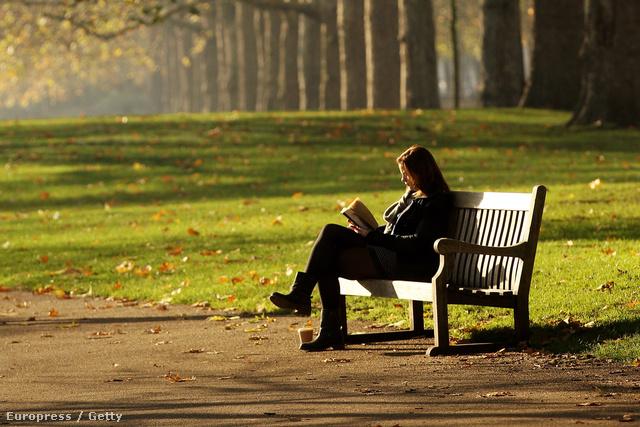 olvasónő