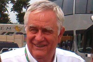 Dávid Sándor szakkommentátor 50 éve a sportban