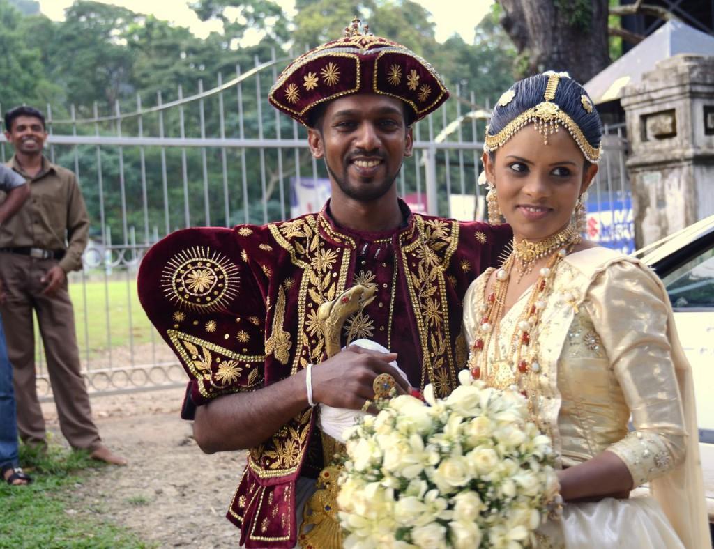 Az ünnep színei by Margaréta Turós Sri Lanka 2013