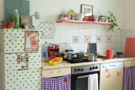 kicsi édes konyha