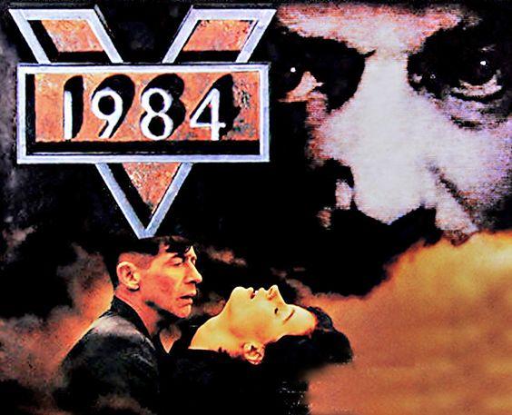 G O 1984 kép