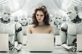 robotnő kiemelt