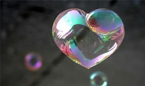 szívbuborék